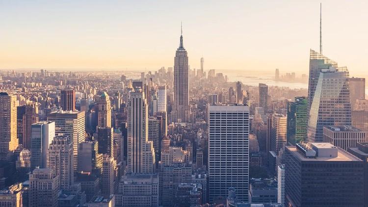 Qué ver en Nueva York. Empire State Building Nueva York