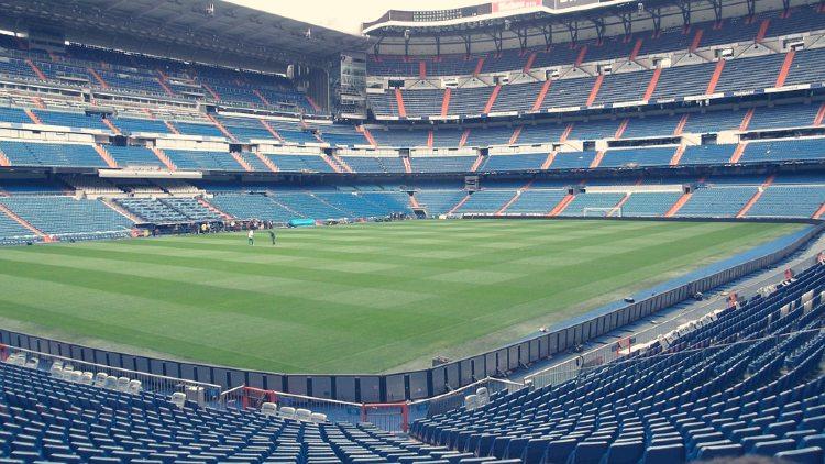 Qué ver en Madrid. Estadio Santiago Bernabeu, Madrid