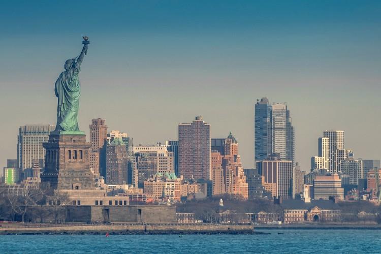 Qué ver en Nueva York. Estatua de la Libertad Nueva York