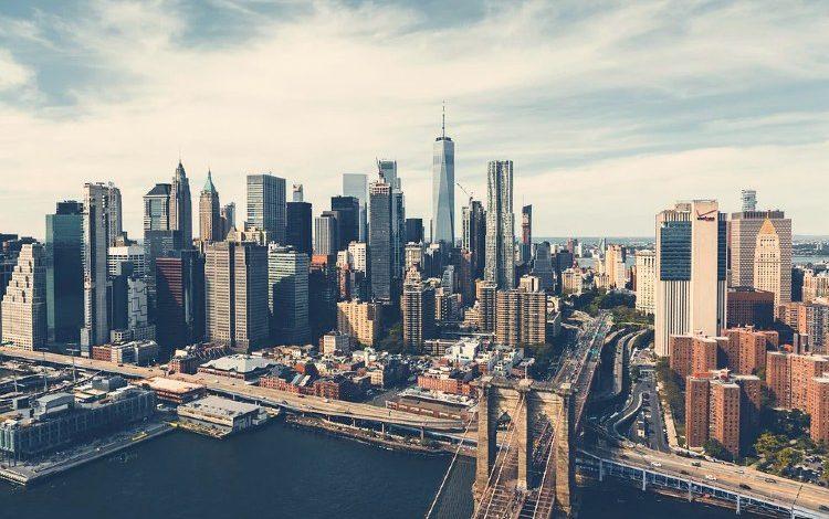 Nueva York Estados Unidos