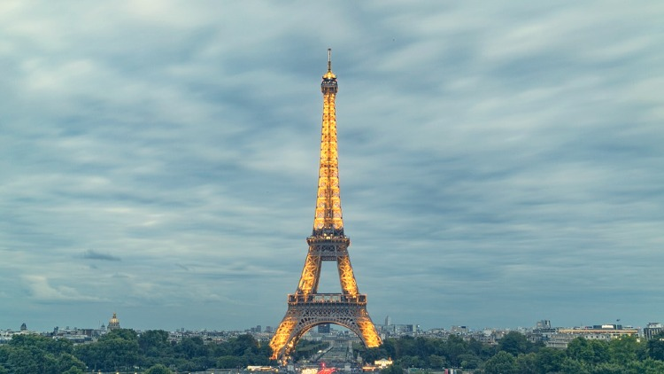 Qué ver en París. Torre Eiffel de Paris