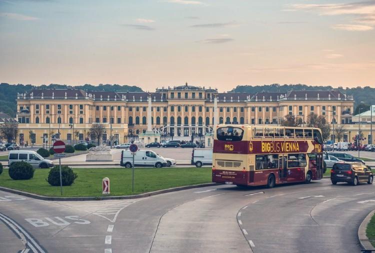 Autobus Turístico Viena