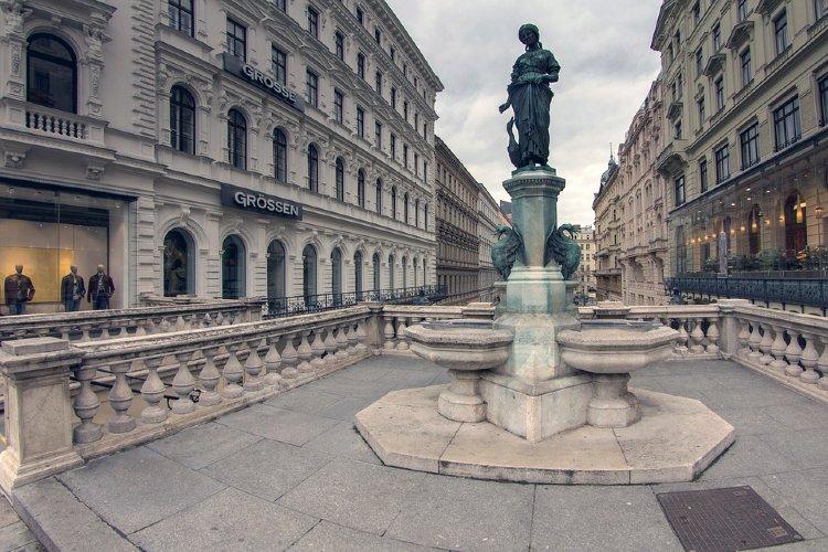 Qué ver en Viena. Centro de Viena
