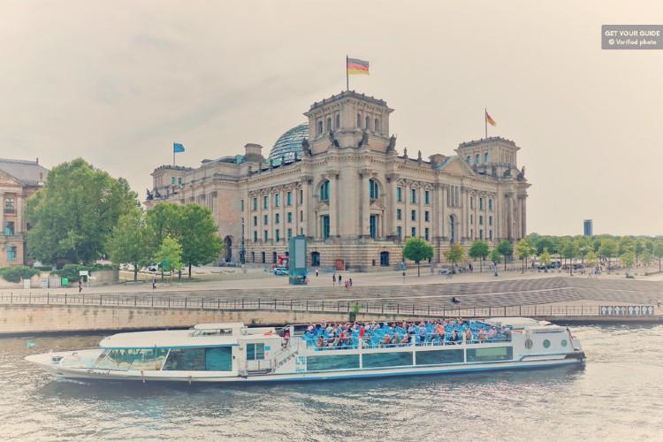 Crucero Berlin