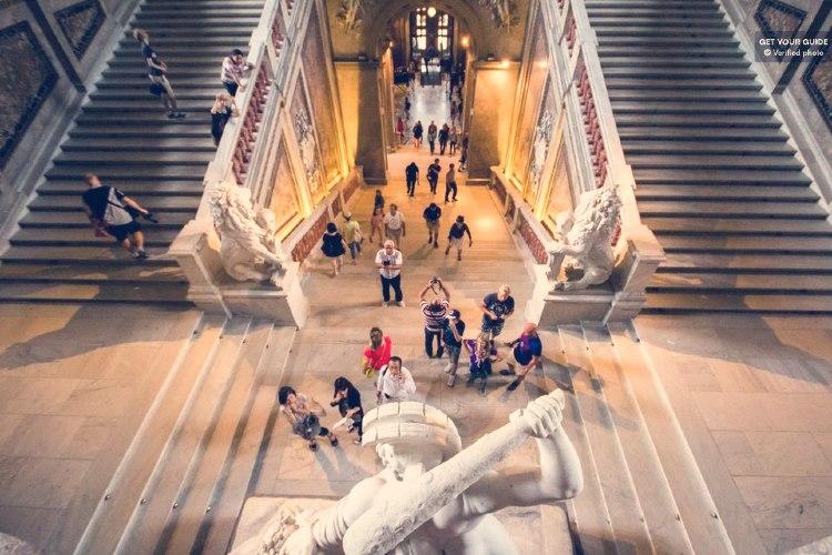 Museo de Historia del Arte Viena