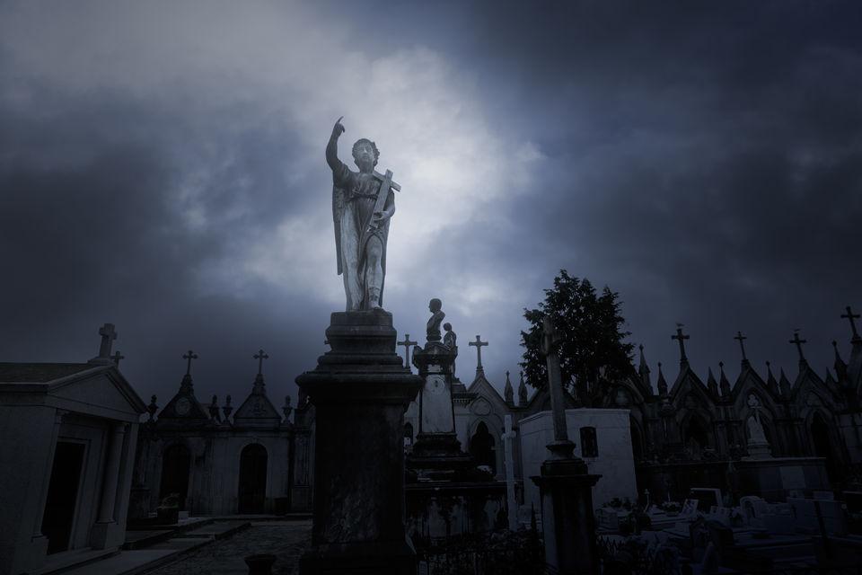 Tour cementerio nueva orleans