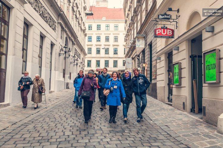 Qué ver en Viena. Tour por el centro de Viena