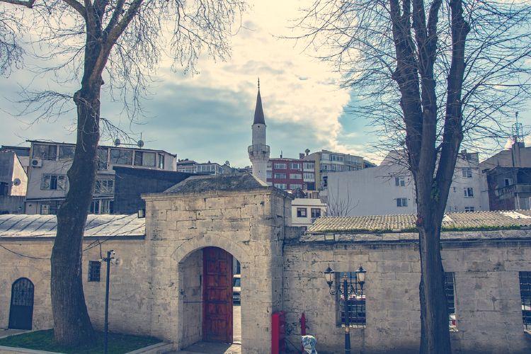Uskudar Estambul