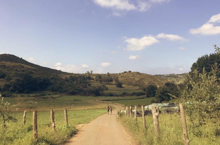 Qué ver en Asturias. Camino de Santiago Asturias