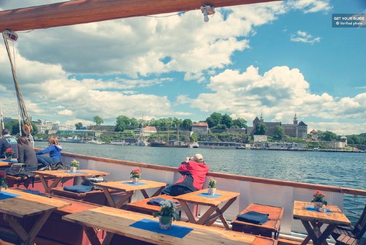 Qué ver en Oslo. Crucero por Oslo