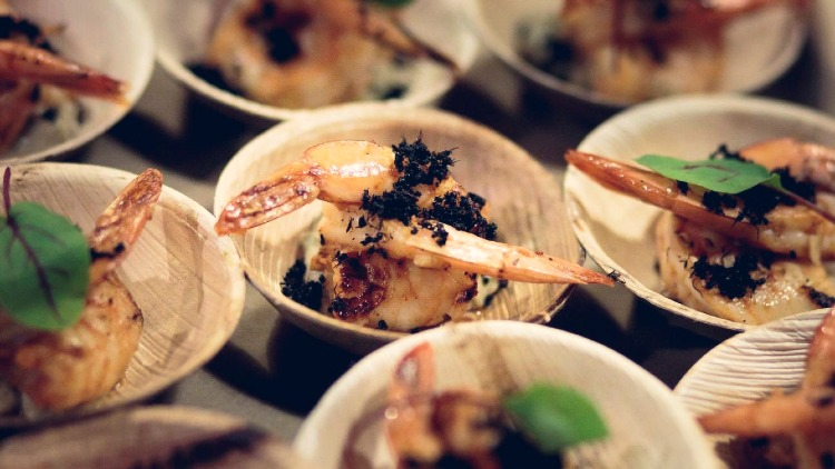 Gastronomia de Oslo