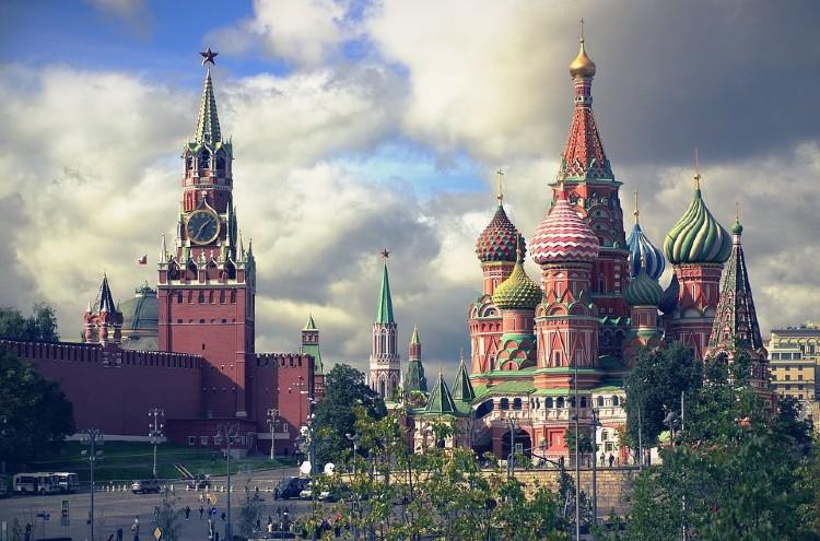 Qué ver en Moscú. Kremlin