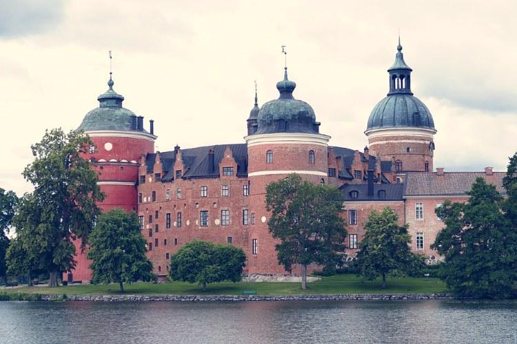 Qué ver en Estocolmo. Lago Mälaren Estocolmo