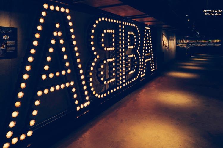 Museo ABBA