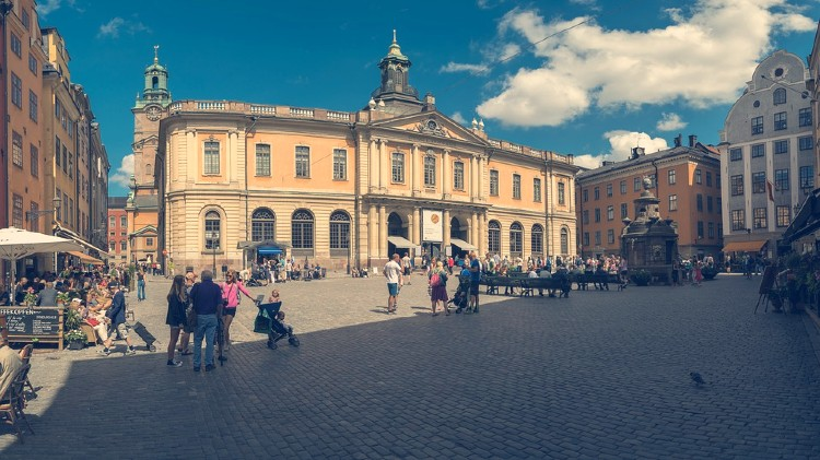 Museo Nobel Estocolmo