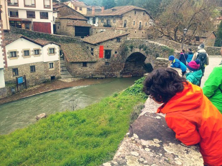 Qué ver en Asturias. Potes