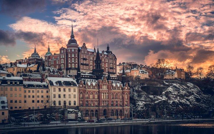 Södermalm Estocolmo