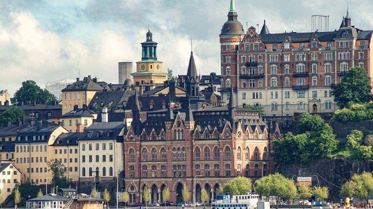 Qué ver en Estocolmo. Centro de Estocolmo
