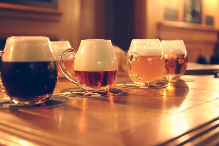 Tour cerveza Bruselas