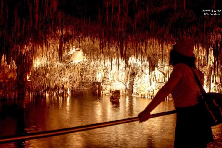 Que ver en Mallorca. Cuevas del Drach